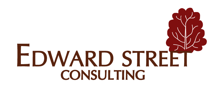 Edward Street Consulting tree graphic